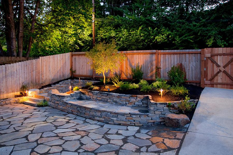 Award Winning FiveStar Landscape Comes To Houston! - Innovative Landscape Design For The Houston Area - FiveSTAR Landscape